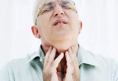Cara Ampuh Mengatasi Sakit Tenggorokan